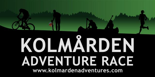 Kolmrden Adventure Race